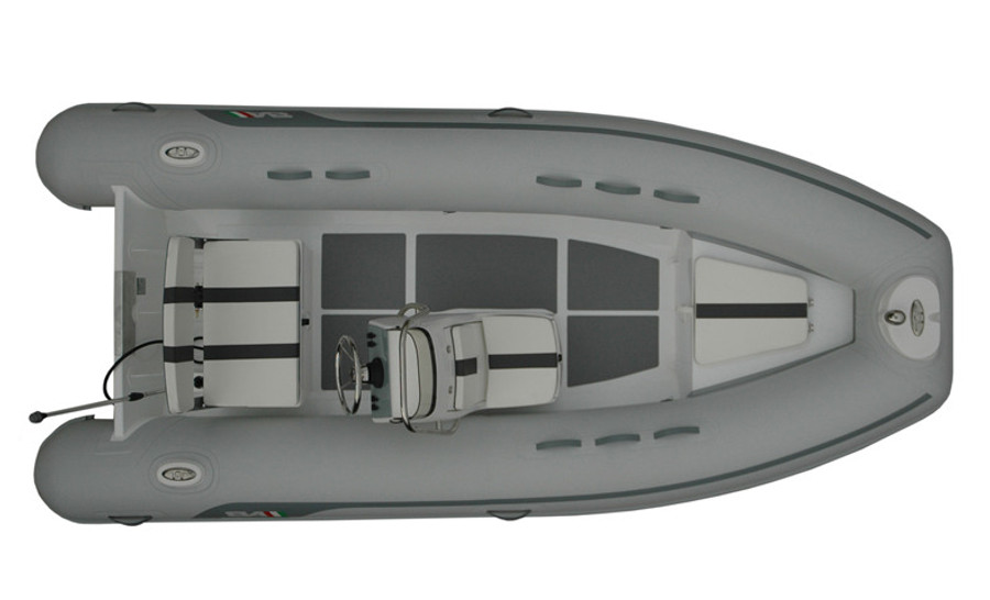 AB Alumina Series | 14 ALX 2021 with Outboard Engine