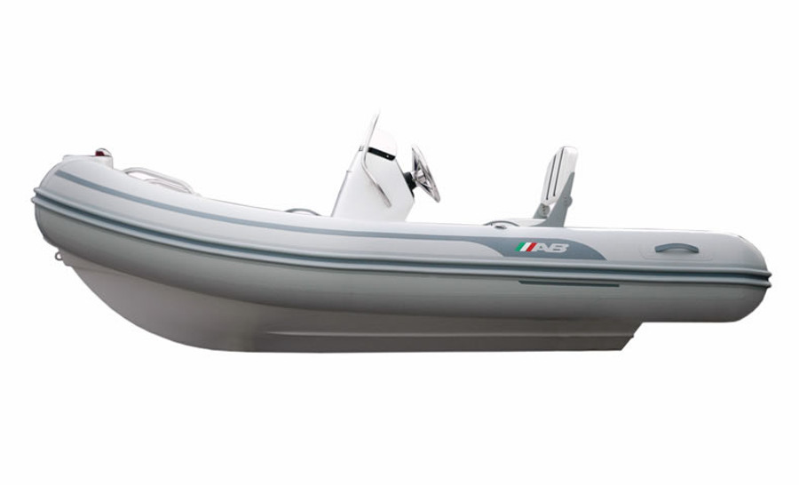 AB Oceanus Series   12 VST 2021 with Outboard Engine
