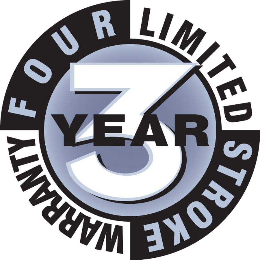 Yamaha Y.E.S. Extended Warranty | 2 - 15 HP
