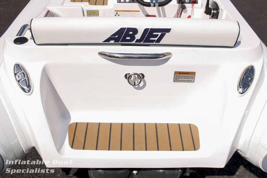 AB Jet Series | ABJET 330 2019 with Rotax Jet Propulsion
