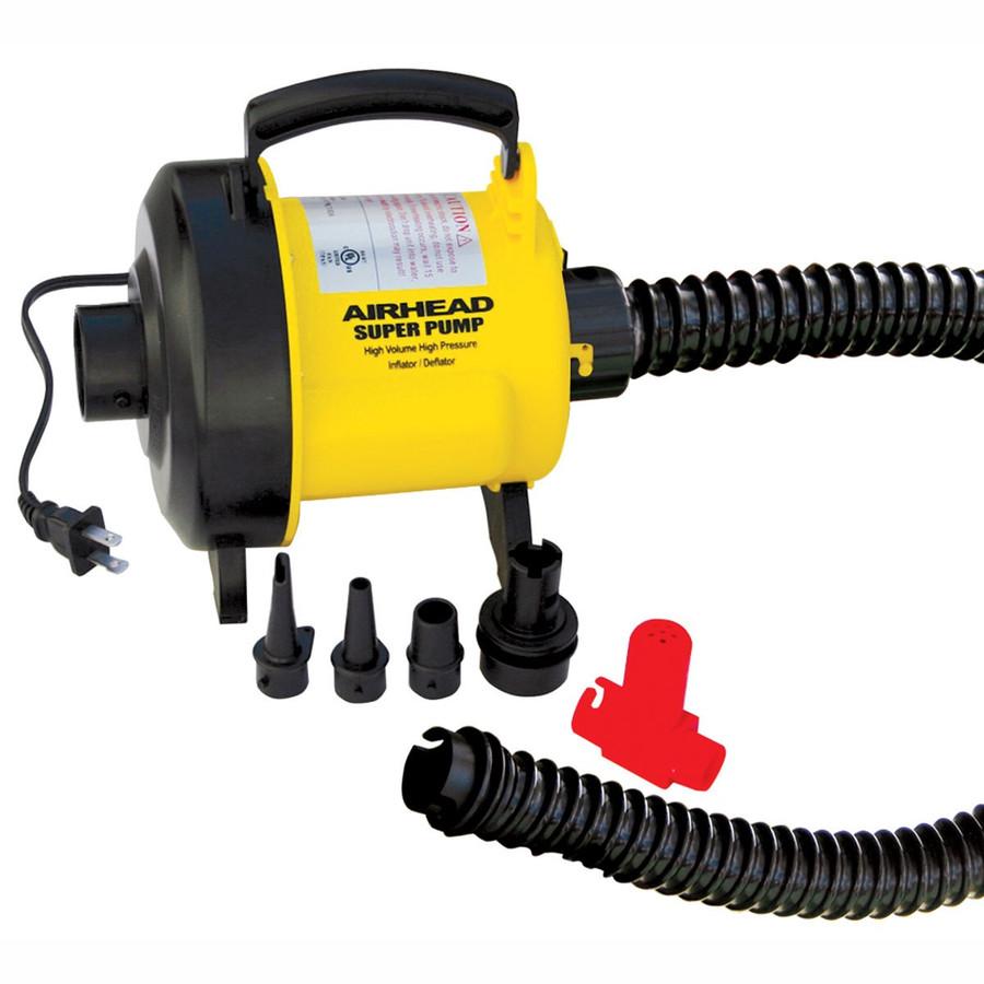 Airhead Electric Super Pump - 3.0 PSI