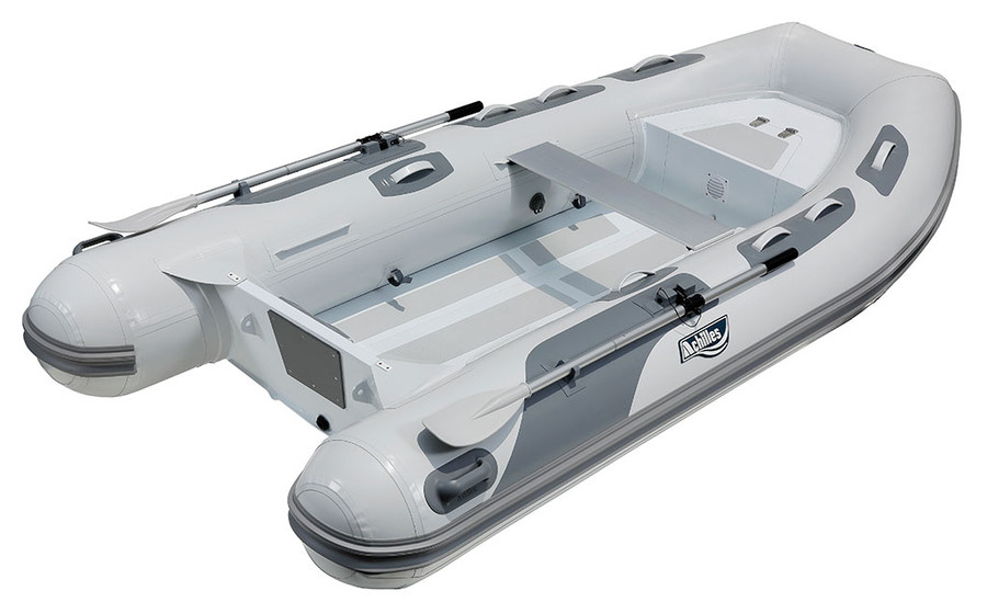 Achilles HB-AX Series Inflatable Boat | HB-270AX 2020