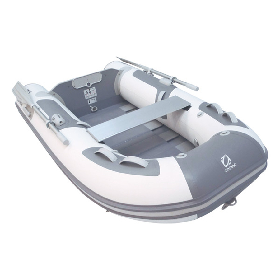 Zodiac Cadet Roll Up Series Inflatable Boat | Cadet 230 RU 2021