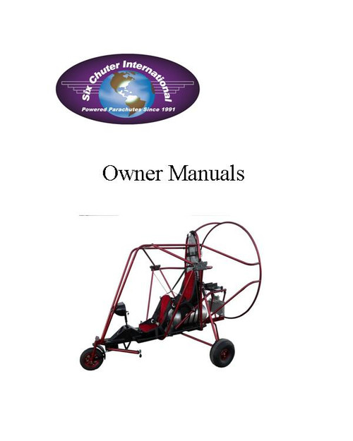Six Chuter Parts Manual (Download)*
