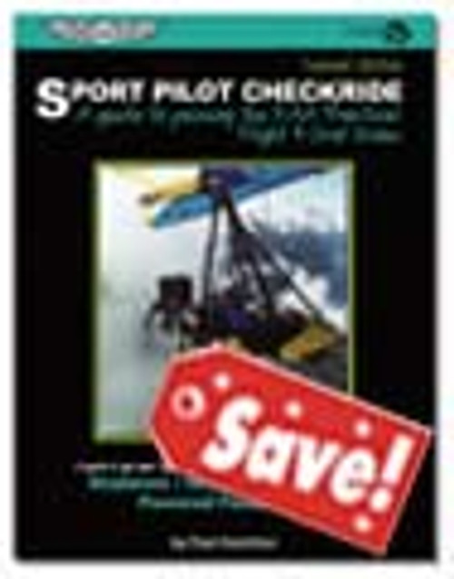 Sport Pilot Checkride Manual