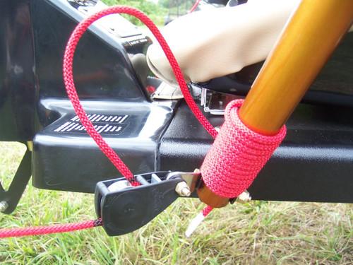 Steering Line Trimmer