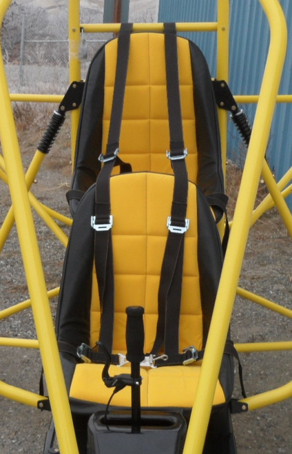 Safety Harness Tandem