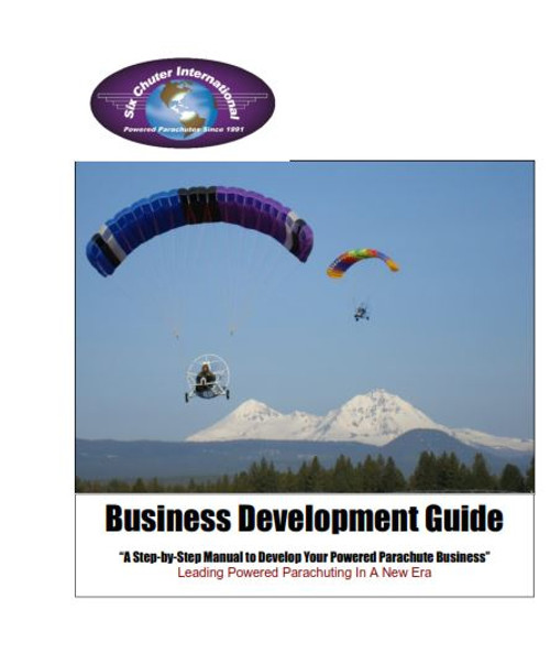 Six Chuter Business Planning Guide-Download