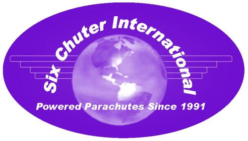 FAA Ultralight Rule and Six Chuter P3 Lite