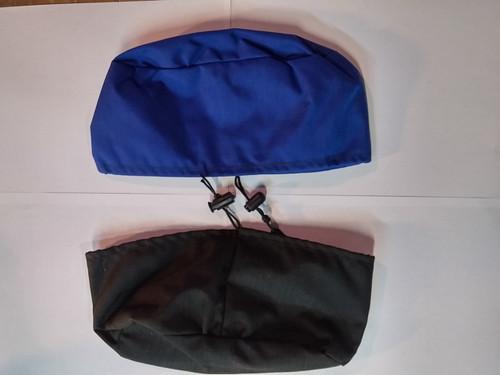 dual carb cover