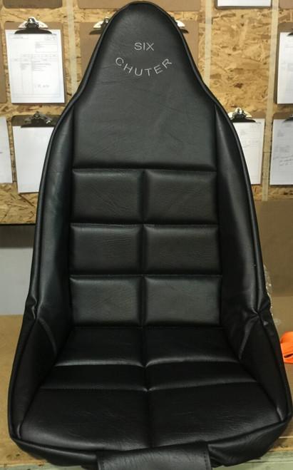 Seat High Back Fiberglass