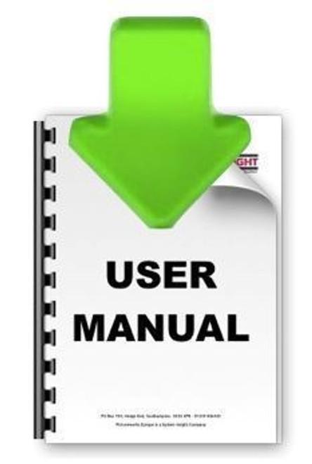 Warp Drive HPL Hub Installation Manual