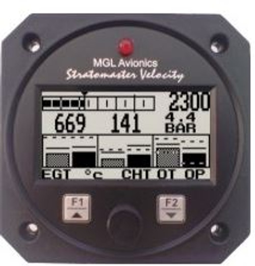 MGL E1 Engine Monitor