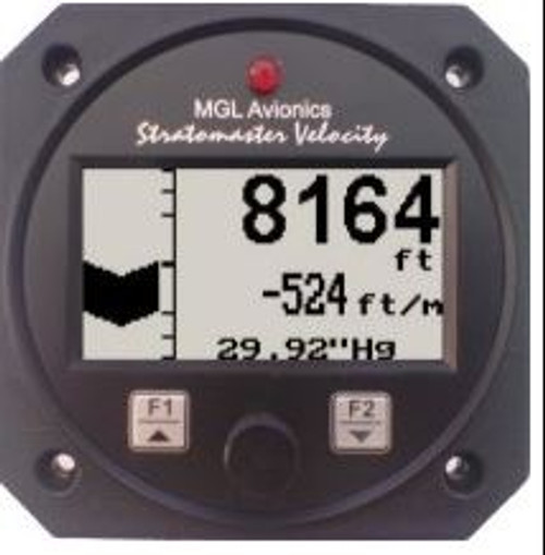MGL Alt 3 Digital Altimeter