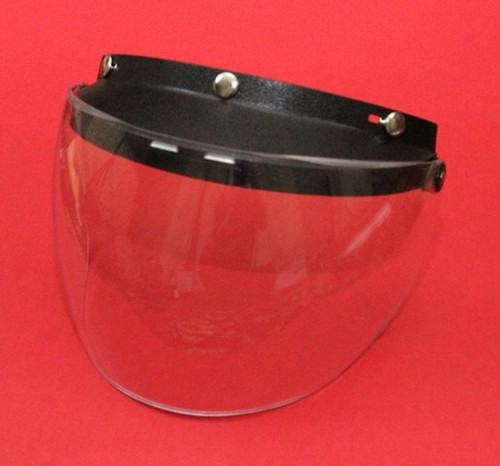 Comtronics Helmet Visor Full Face