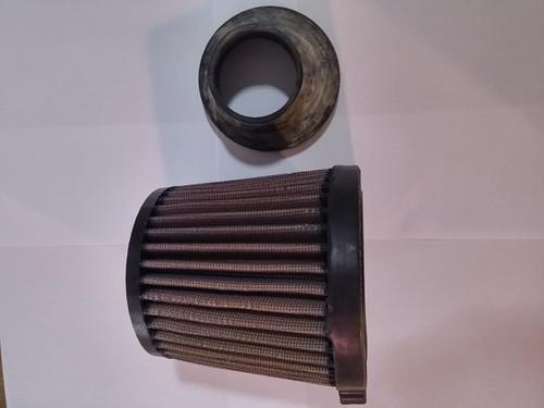 Carb Filter Single