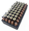 Speer Gold Dot Ammunition - 9 MM - 124 Grain +P -Jacketed Hollow Point - 50 Rounds W/ Free Ammo Can