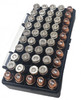Speer Gold Dot Ammunition - 40 S&W - 165 Grain Hollow Point - 50 Rounds W/ Free Ammo Case