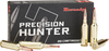 Hornady 280 Rem Ammunition - 150 Grain - ELD-X  Precision Hunter - 80 Rounds W/ Free Ammo Can
