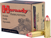 Hornady LEVERevolution Ammunition  - 44 Rem Magnum - 225 Grain FTX - 40 Rounds W/ Free Ammo Can