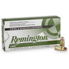 Remington Ammunition - 357 SIG - 125 Grain Full Metal Jacket - 100 Rounds W/ Free Ammo Can