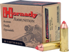 Hornady LEVERevolution Ammunition  - 44 Rem Magnum - 225 Grain FTX - 200 Rounds - Case