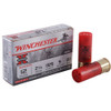 "Winchester Super-X Ammunition - 12 Gauge - 2 3/4"" - 9 Pellet - 00 Buck - 25 Rounds W/ Free Ammo Can"