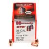 "Hornady Pistol Bullets - .357"" (38 Cal) - 125 Grain XTP - 100 Projectiles"