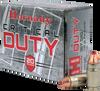 Hornady Critical Duty Ammunition - 357 Sig - 135 Grain FlexLock - 40 Rounds W/ Free Ammo Can