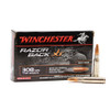 Winchester Razorback Ammunition - 308 Winchester - 150 Grain Hollow Point Lead Free - 20 Rounds