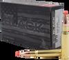 Hornady Black Ammunition - 308 Winchester - 155 Grain A-MAX - 20 Rounds - Brass Case