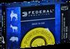 Federal Power-Shok Ammunition  - 308 Winchester - 180 Grain Soft Point - 20 Rounds - Brass Case