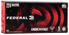 Federal American Eagle Ammunition - 224 Valkyrie - 75 Grain Full Metal Jacket - 20 Rounds
