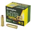 Remington Ammunition - 41 Rem Mag - 180 Grain XPB Hollow Point - 20 Rounds - Brass Case
