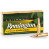 Remington Core-Lokt Ammunition - 308 Winchester - 150 Grain Pointed Soft Point - 20 Rounds - Brass Case