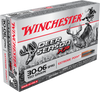 Winchester Deer Season XP Ammunition 30-06 Springfield 150 Grain Extreme Point Polymer Tip - 200 Rounds - CASE