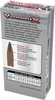Winchester Varmint X Ammunition 223 Remington 55 Grain Polymer Tip - 200 Rounds - CASE