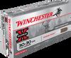 Winchester Super-X Ammunition - 30-30 Winchester - 150 Grain Power-Point - 20 Rounds - Brass Case
