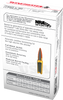 Winchester USA Ammunition - 7.62x51mm NATO - 147 Grain Full Metal Jacket - 20 Rounds
