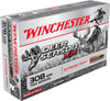 Winchester Deer Season XP Ammunition - 308 Winchester - 150 Grain Extreme Point - 200 Rounds - Case
