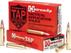 Hornady 223 Rem 60 Grain TAP Urban LE - 200 Rounds - Brass Case