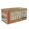Winchester Active Duty MHS Ammunition 9mm M1152 - 115 Grain Full Metal Jacket Flat Nose - 500 Rounds - CASE ***LIMIT 5 PER ORDER***