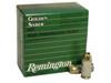 Remington Golden Saber Ammunition 45 +P 185 Grain Jacketed Hollow Point  - 500 Rounds - CASE