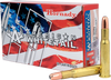 Hornady American Whitetail  30-30 Winchester 150 Grain Interlock Round Nose - 200 Rounds - Brass Case