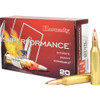 Hornady Superformance Ammunition - 243 Win - 80 Grain GMX Lead Free - 200 Rounds - Case