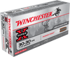 Winchester Super-X - 30-30 Winchester - 170 Grain Power-Point - 100 Rounds W/ Free Ammo Can