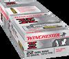 Winchester Super-X - 22 Winchester Magnum Rimfire - 40 Grain Full Metal Jacket - 250 Rounds