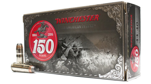 """Winchester """"The American Legend"""" Ammunition - 44-40 Win - 200 Grain Power Point - 50 Rounds W/ Free Ammo Can"""