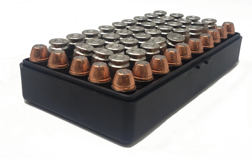Speer Gold Dot Ammunition - 40 S&W - 180 Grain -G2 Jacketed Hollow Point - 50 Rounds W/ Free Ammo Can