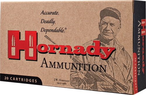 Hornady Custom Ammunition - 300 Weatherby  Magnum- 150 Grain -InterBond - 40 Rounds W/ Free Ammo Can